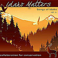 Songs of Idaho Vol.1